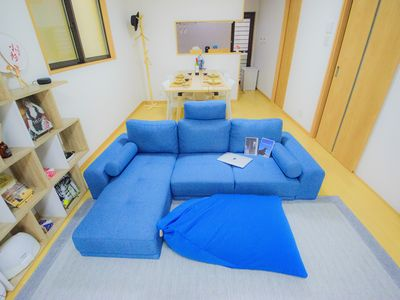 Photo for Spacious & Modern Inn ~ Traditional Area ~ Megumi-an Nishijin