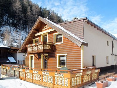 Photo for Apartment Haus Elisabeth (SOE352) in Sölden - 2 persons, 1 bedrooms