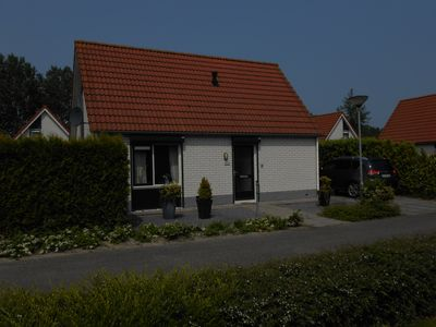 Photo for Luxury holiday home in Breskens, Zeeland - Children welcome, Pets welcome