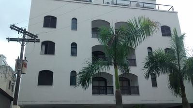 Photo for Apartment on the beach of the Bay, 1 block from the beach and the best leisure options