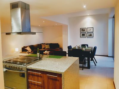 Photo for Great Location Spacious Comfortable 2BR appartment