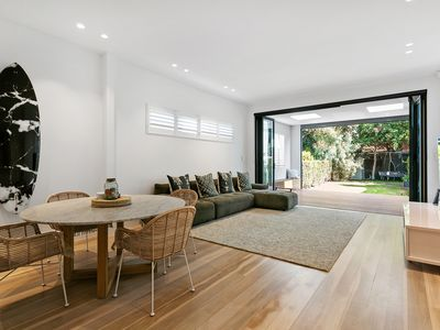Photo for 4BR House Vacation Rental in Bondi Beach, NSW