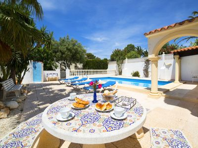 Photo for Vacation home Iris in Calpe/Calp - 6 persons, 3 bedrooms