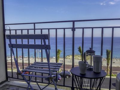 Photo for 2 bedroom Apartment, sleeps 4 in Sainte-Hélène with Air Con and WiFi