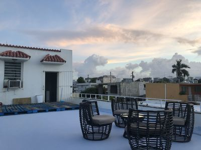 Photo for Beautiful Private Rooftop