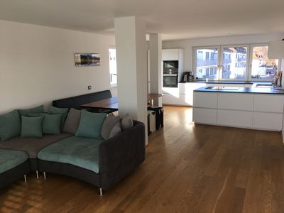 Photo for XL apartment 119m²