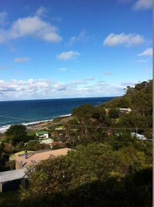 Photo for HARRY - relaxing beachside stay with great view