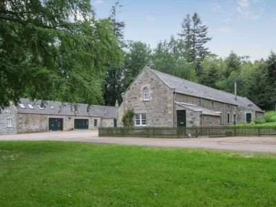 Photo for 3 bedroom accommodation in Glenkindie, near Alford