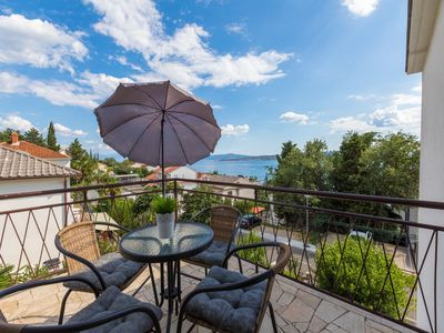 Photo for Apartments Alenka (63031-A2) - Dramalj (Crikvenica)