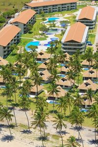 Photo for Carneiros Beach - Carneiros Beach Resort 104