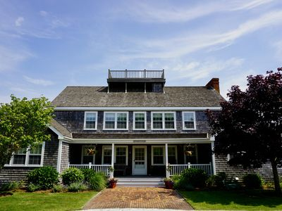 Photo for Nantucket's Premier Location - Brant Point