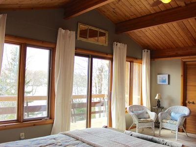 Photo for 3 Bedroom Cottage 11 minutes from Baddeck