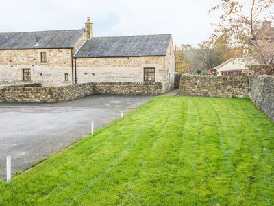 Photo for OLD HALL BARN, character holiday cottage in Hope, Ref 958305