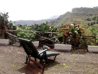 Photo for Charming Country house Santa Brígida, Gran Canaria