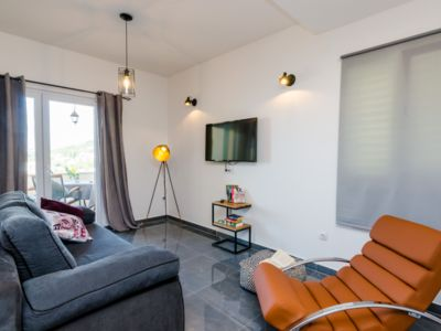 Photo for 2BR Apartment Vacation Rental in Cavtat, Dubrovnik-Neretva County