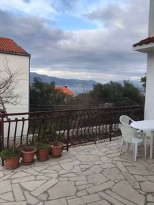 Photo for Apartment VANDA  A1(4)  - Slatine, Island Ciovo, Croatia