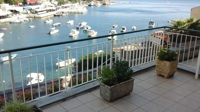 Photo for Double room Mariza /balcony /sea view