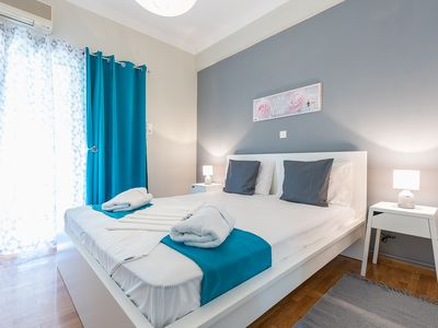 Photo for Comfy Home in Vibrant Neighborhood