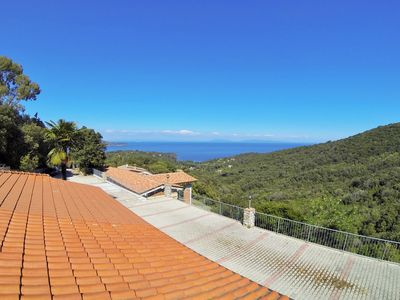 Photo for Capoliveri Island of Elba. From the hill to the sea, surrounded by nature