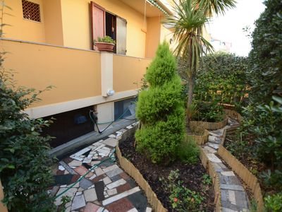 Photo for Villa close to the sea with air conditioning