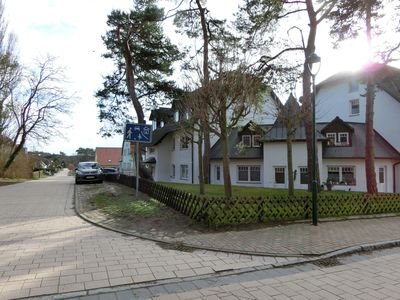 Photo for 2BR Apartment Vacation Rental in Koserow, MV