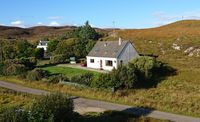 A lovely remote cottage