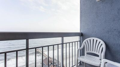 Photo for Seaglass tower with limited view
