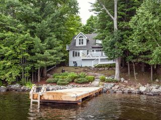 Muskoka Family Retreat