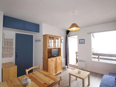Photo for Apartment SUPERBAGNERES, studio flat, 4 persons