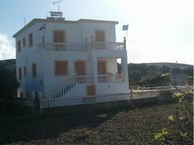 Photo for Villa de Elesia on the island of Lipso Dodecanese