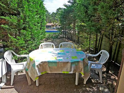 Photo for Vacation home Le Golf in Lacanau - 6 persons, 2 bedrooms
