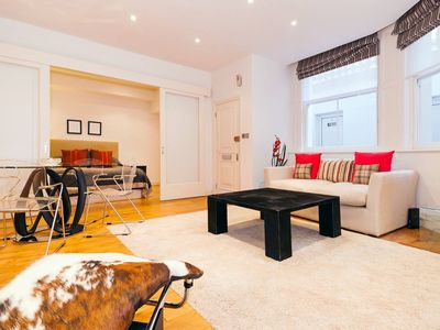 Photo for Stylish and Luxury Flat Knightsbridge