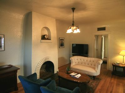 Photo for Charming 1920's Sam Hughes Bungalow