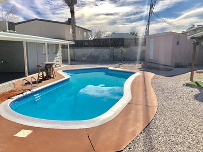Photo for 2BR House Vacation Rental in Las Vegas, Nevada