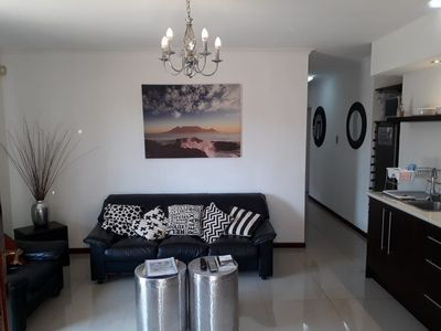 Photo for Cape Town - 3 Bedroom House in Blouberg Area