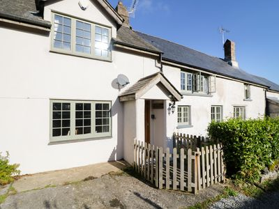 Photo for Southmead Cottage, CHAGFORD