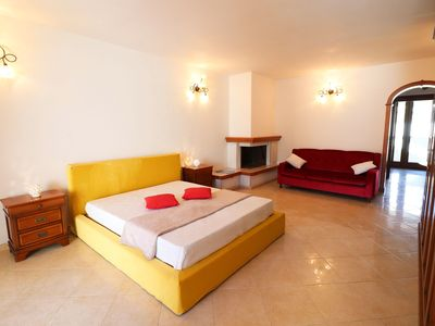 """Photo for Holiday Apartment """"Casa Eva a Otranto 4 posti"""" with Wi-Fi & Terrace; Parking Available, Pets Allowed"""