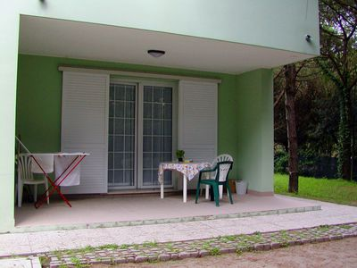 Photo for Holiday Apartment - 6 people, 45 m² living space, 2 bedroom, Internet/WIFI, air conditioner