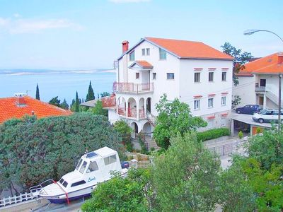 Photo for Apartments Gršo, (12935), Crikvenica, crikvenica riviera, Croatia