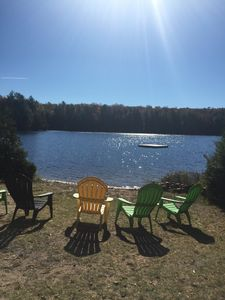 Photo for 5BR Cottage Vacation Rental in Thendara, New York
