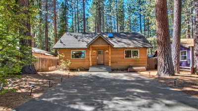 Photo for Tahoefiesta - home with Pool Table, 5 minutes from Heavenly ski resort