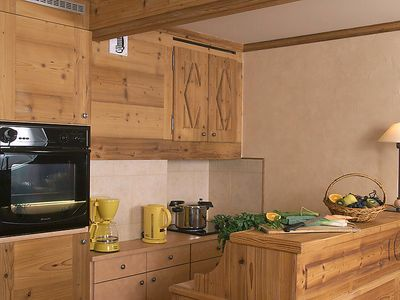 Photo for Apartment Chalet Matine in Morzine - 8 persons, 3 bedrooms