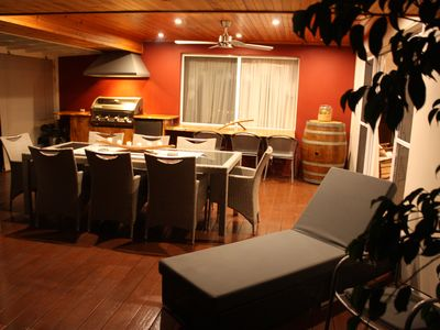 Photo for A Peaceful Haven Dunsborough - close to town centre with wifi - family friendly