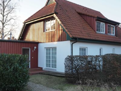 Photo for Apartment / app. for 4 guests with 75m² in Prerow (69154)