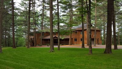 Photo for Otter Creek Lodge - Large Family Rental