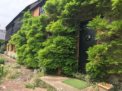 Photo for The Granary - Family and Dog Friendly Cottage