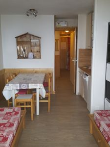 Photo for T2 Apartment - La Plagne Montchavin Les Coches - sleeps 5