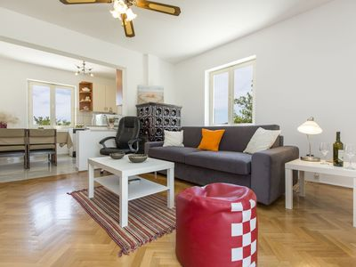 Photo for Apartment Stay by me Labin (67171-A1) - Labin