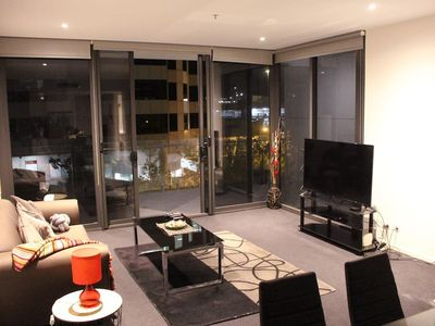 Photo for Perfectly Located Modern Apartment - Canberra CBD