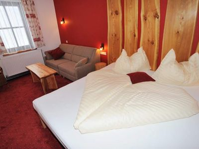 "Photo for Double room ""Comfort"" with shower, WC - Alpenhotel Marcius"